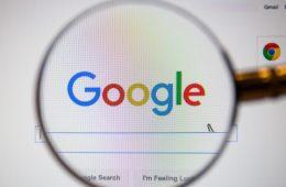 Algoritmo de Google: Google implementará una actualización en los resultados de búsqueda para móviles en mayo 2016