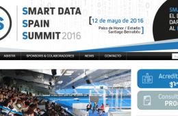 smart data spain summit