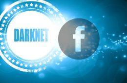 Facebook registra más de 1 millón de usuarios activos al mes desde Facebook Onion