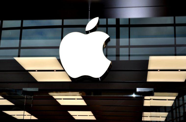 beneficios trimestrales de apple