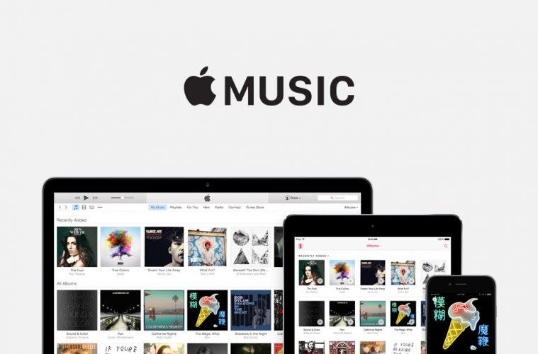 precio de apple music
