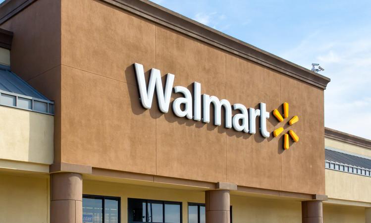 ecommerce de Walmart