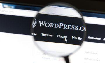 wordpress com wordpress org