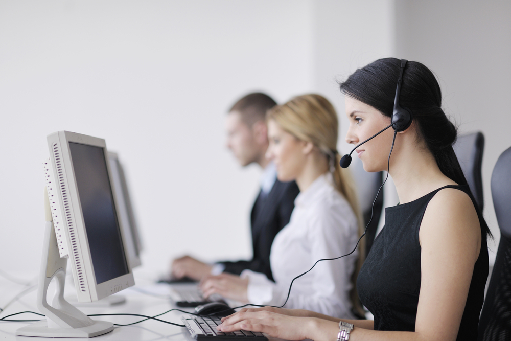 atención al cliente en comercio electrónico