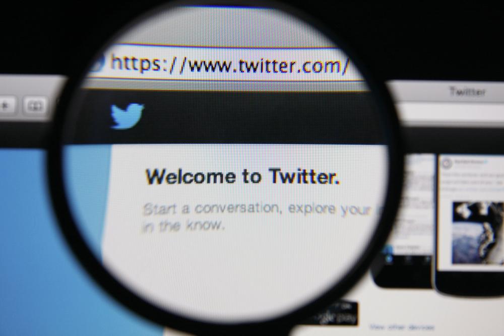 Twitter infló las métricas