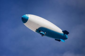amazon-patenta-dirigibles-con-drones