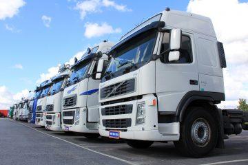 App de Amazon conectará camioneros con cargadores