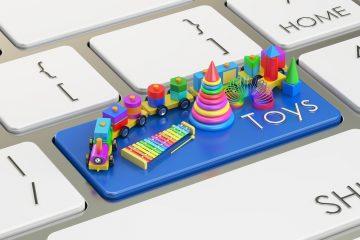Los juguetes más buscados en España en 2016