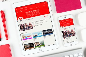YouTube Red llegará a Europa
