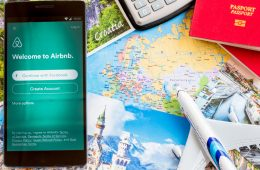 Airbnb en Londres se enfrenta a la regulación local.