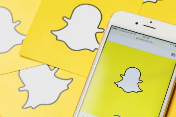 Podrás encontrar más seguidores en Snapchat