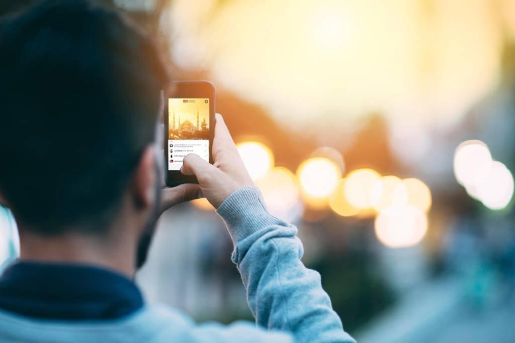 Facebook dejará de pagar vídeo en vivo