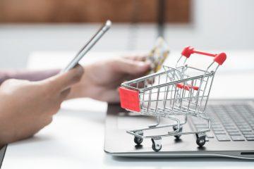 El tiempo de compra online en Europa