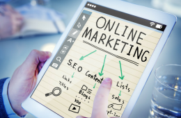 mejor agencia de marketing digital en España