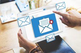 La personalización del eCommerce pasa por el email marketing.