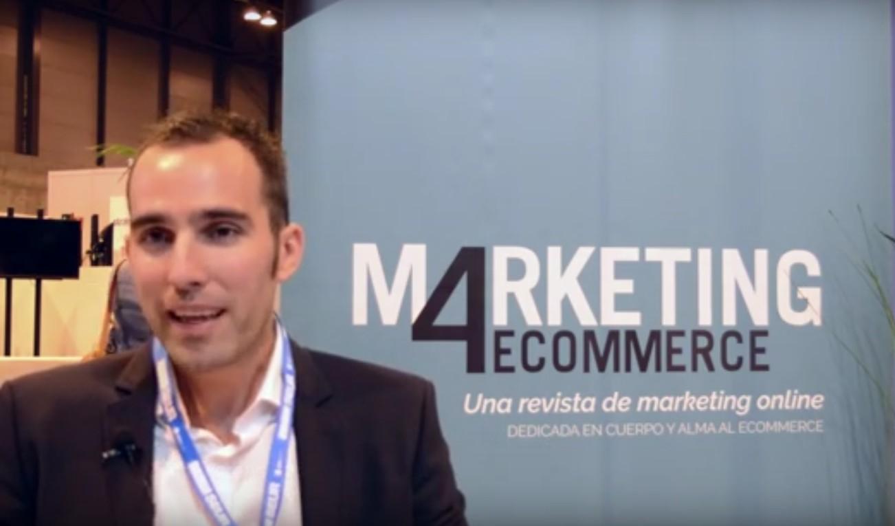 Eduardo Mora Performance Marketing Manager de Sanitas
