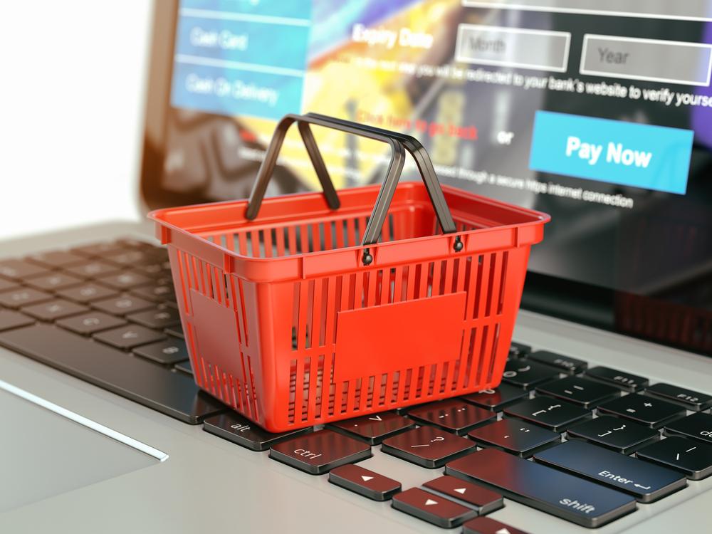 precios en los supermercados online en España
