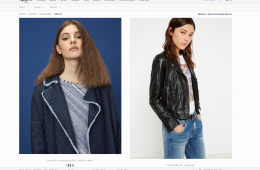 pepe jeans online