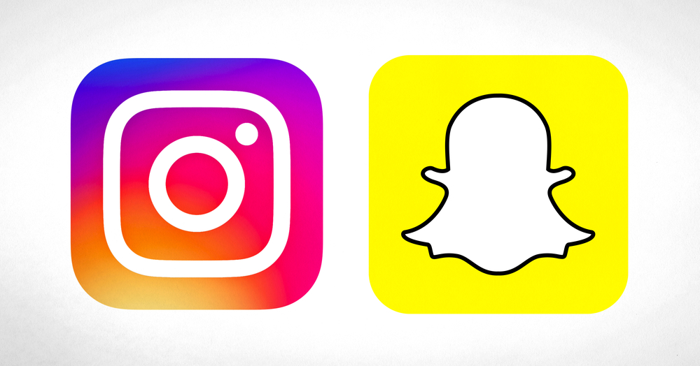 Instagram Stories roba usarios a Snapchat
