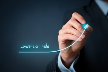 Convertion Rate Optimization Elogia