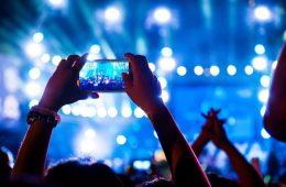 video streaming social