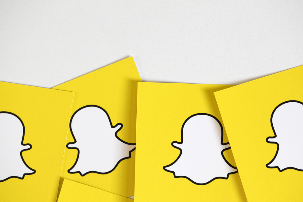 Snapchat presenta su salida a la bolsa