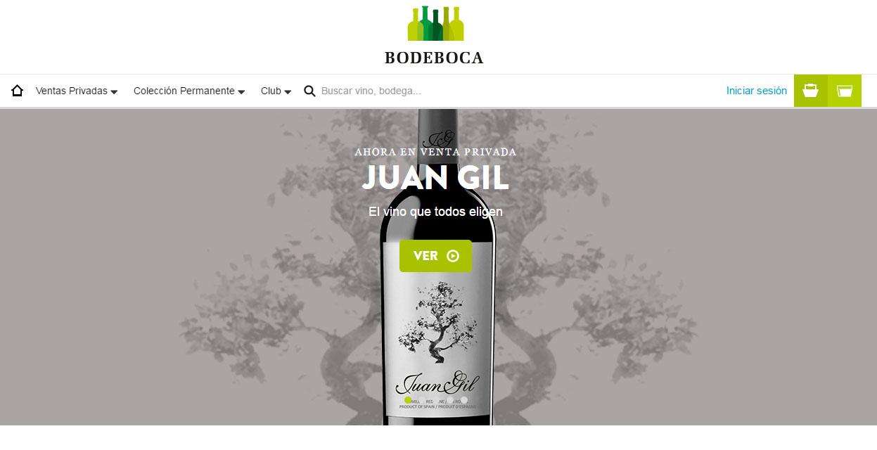 bodeboca.com, análisis y valoración