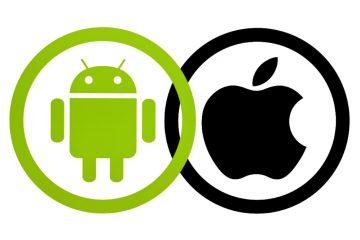 Google supera a Apple como la más valorada