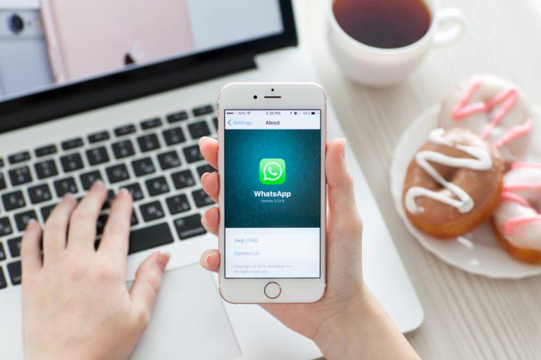 Uso de Whatsapp para eCommerce.