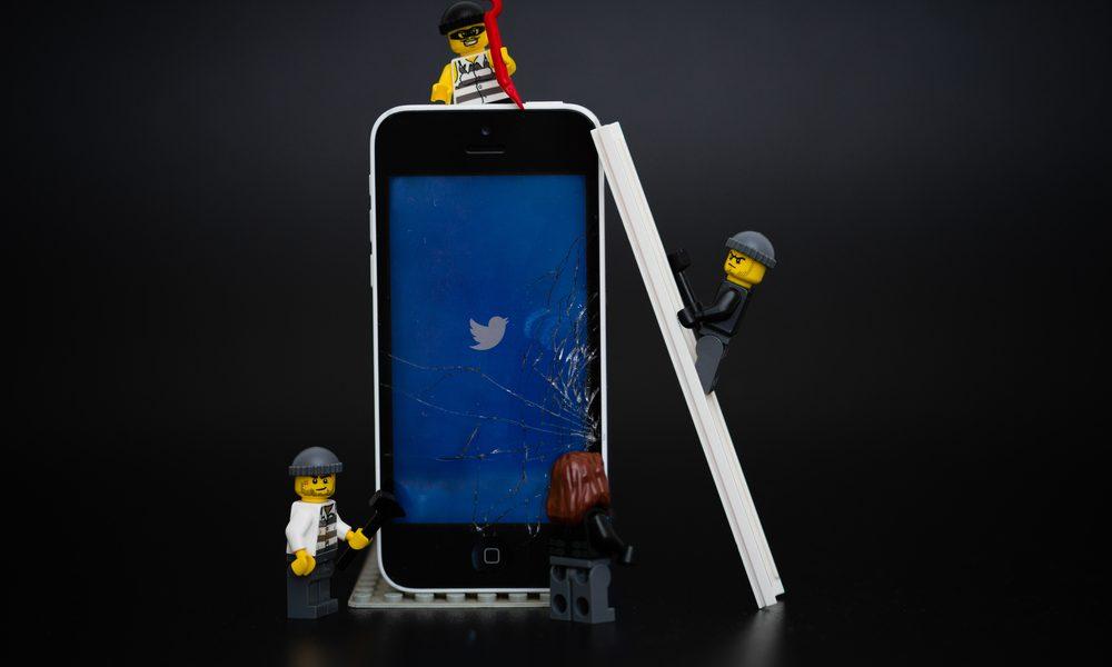 Seguridad en Twitter
