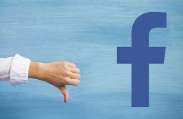 Cómo eliminar facebook