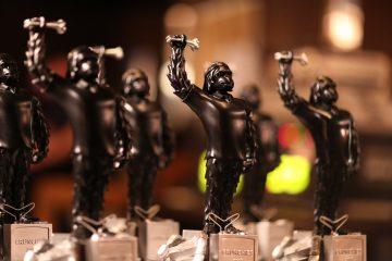 Los premios Crunchies 2016
