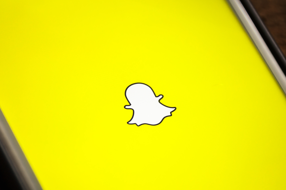 Snapchat y Amazon Cloud Services