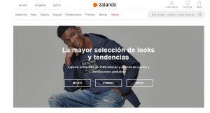 Marketplaces en España Zalando