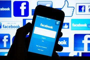 Sonido por defecto en vídeos de Facebook