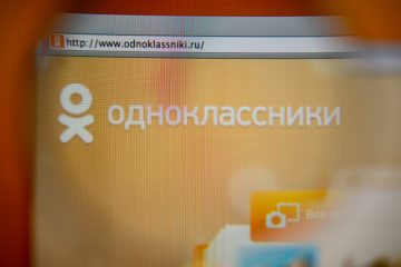Odnoklassniki, la otra red social rusa.