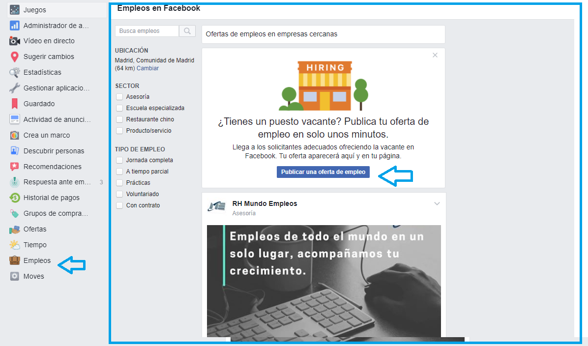 facebook empleo 1