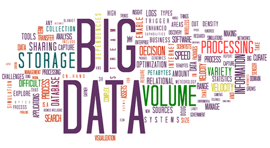 cómo implementar el big data