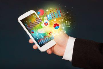 Métricas clave para predecir el triunfo de una web app