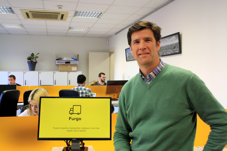 Javier-Sánchez-Marco.-CEO-y-cofundador-de-Furgo