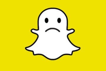 Snapchat amenazó a la ONG Everytown