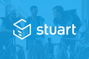Stuart es adquirida por GeoPost