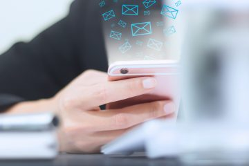 3 maneras para construir tu lista de email de manera exitosa
