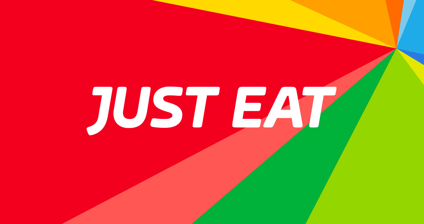 Just Eat rediseña su marca