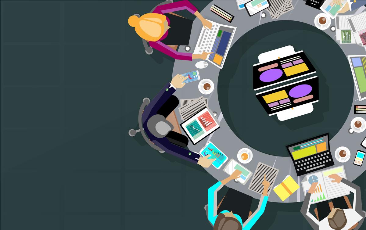 Top 10 mejores agencias creativas para trabajar
