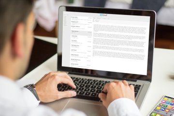 3 recomendaciones al desarrollar el asunto de una newsletter
