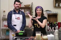 youtubers de cocina
