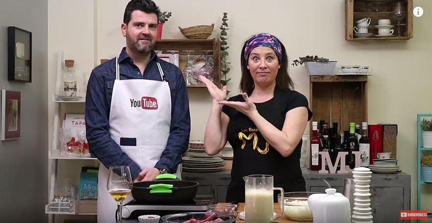Top 10 Los Youtubers De Cocina Más Seguidos De España 2018