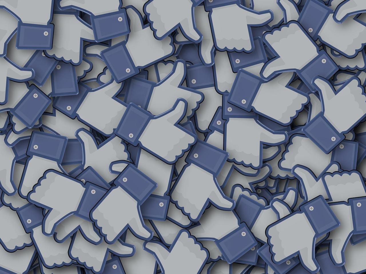 inversión en facebook
