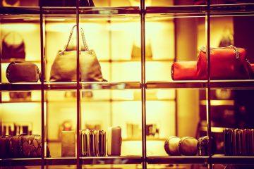 tiendas de lujo online